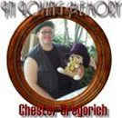 Memorial - In Loving Memory of Chester Gregorich, 1981-2005